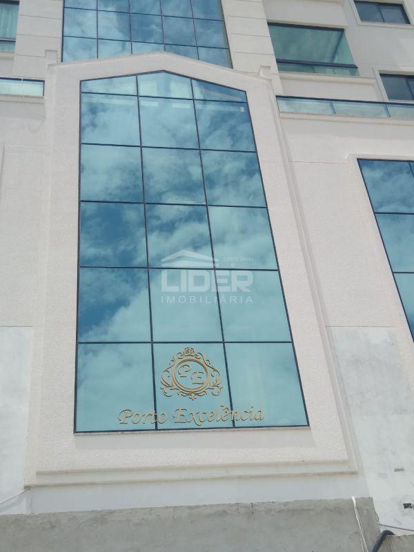Edifício Porto Excelência