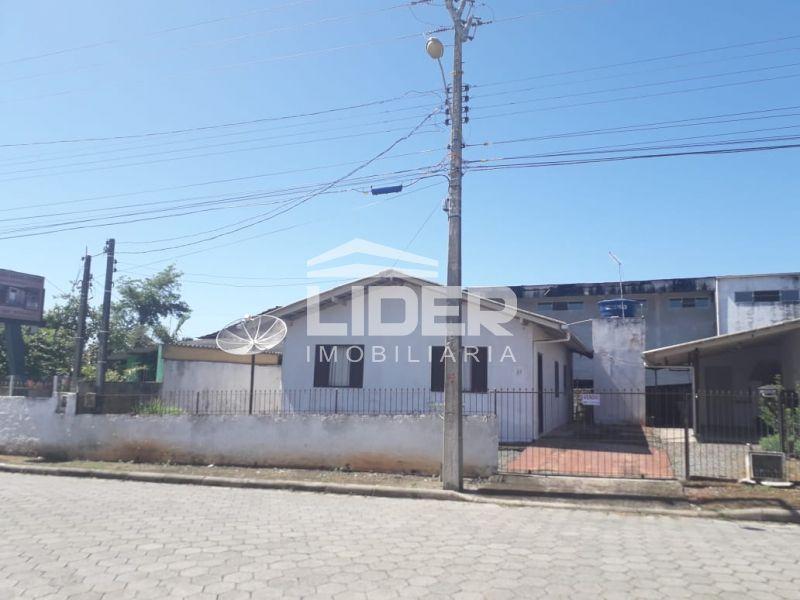 Casa de alvenaria em Balneário Piçarras