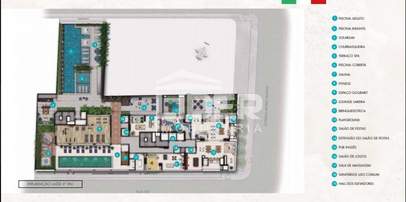 Corallo Blu Residenziale