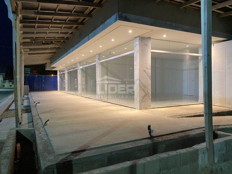 Sala comercial Vyllar Beach Residencial