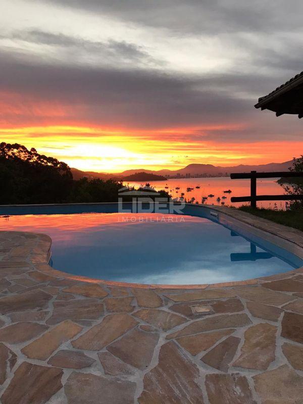 Sunset Porto Belo
