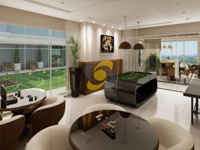 Apartamento com 03 suítes e uma Linda Vista
