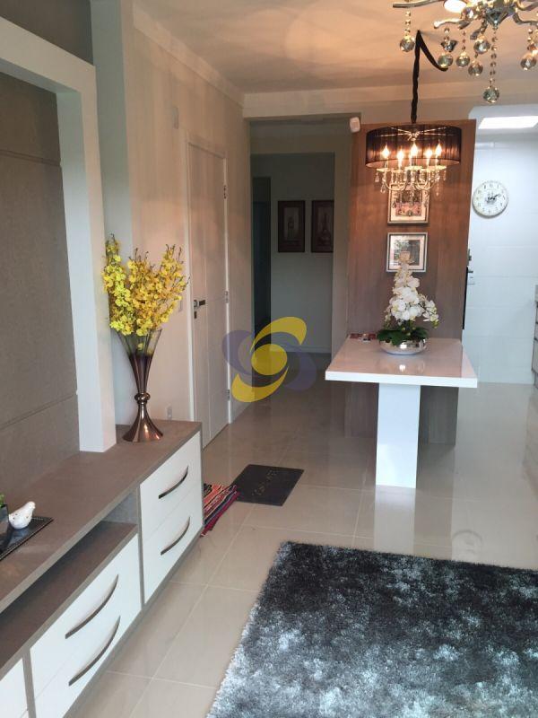 Apartamentos 2 quartos sendo 1 suíte à venda: pronto para morar em Perequê - Porto Belo Imoveis a venda em Pereque