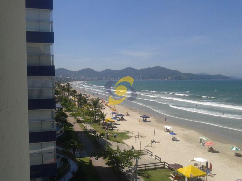 Aluguel de temporada: 3 quartos de Frente para a Praia!