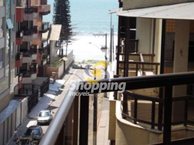 Apartamento 3 quartos à venda: esquina com Av. Nereu Ramos e vista para o mar em Meia Praia Apartamento 3 quartos a venda em Meia Praia
