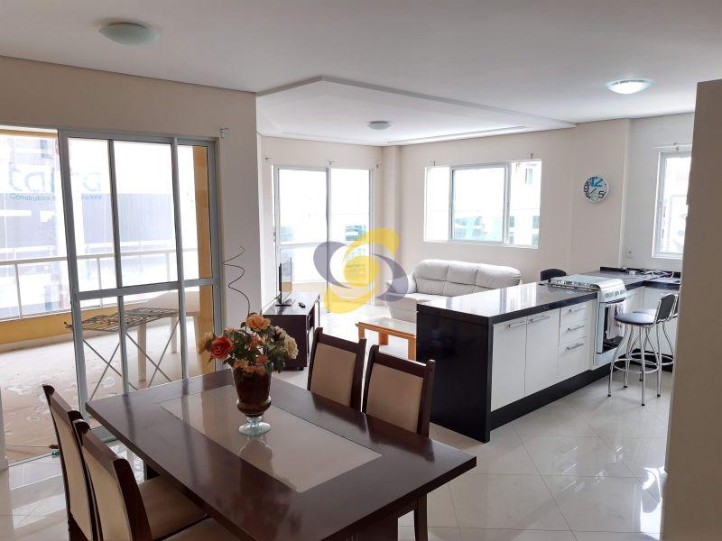 Apartamento para venda à 138 metros do mar!!!  Meia Praia - Itapema