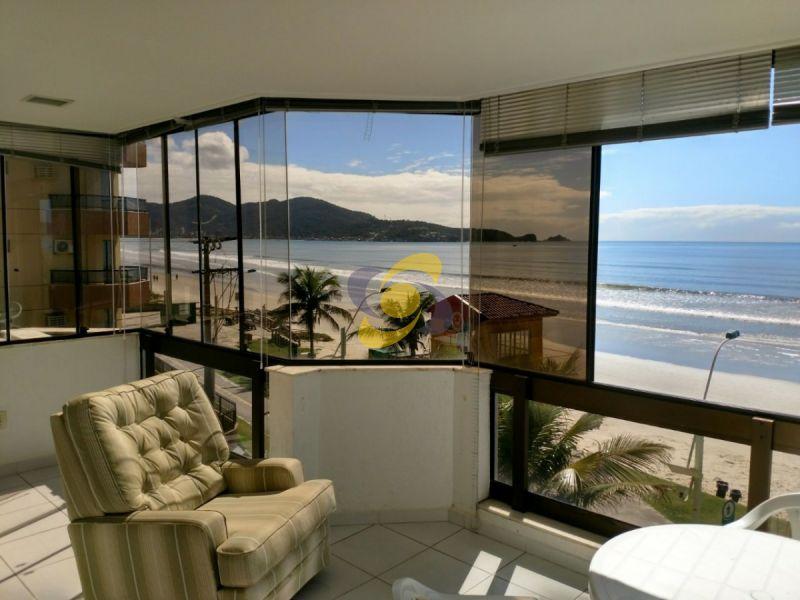 Apartamento 4 quartos à venda: Vista Exclusiva para o Mar Apartamento a venda em itapema frente ao mar