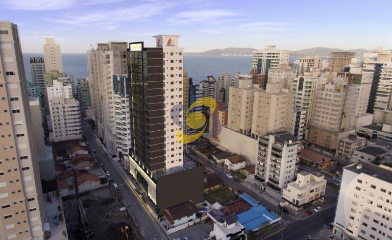 Flats em Meia Praia - Itapema