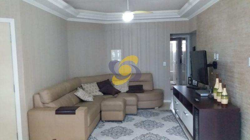 Aluguel de verão: Apartamento com 4 quartos sendo 02 suítes quadra mar!