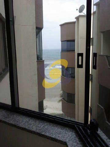 Apartamento temporada quadra mar - 3 dormitórios!!!