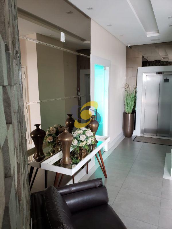 Apartamento para Temporada com 3 Dorm sendo 1 Suíte Localizado na 2° Quadra Mar - Meia Praia - Itapema