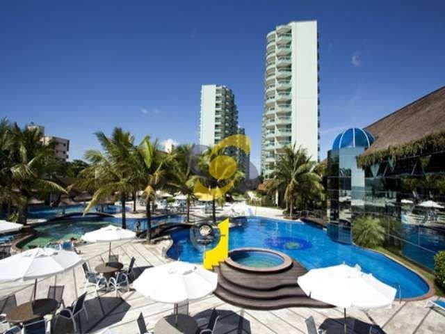 Apartamentos de Alto Luxo Frente ao Mar