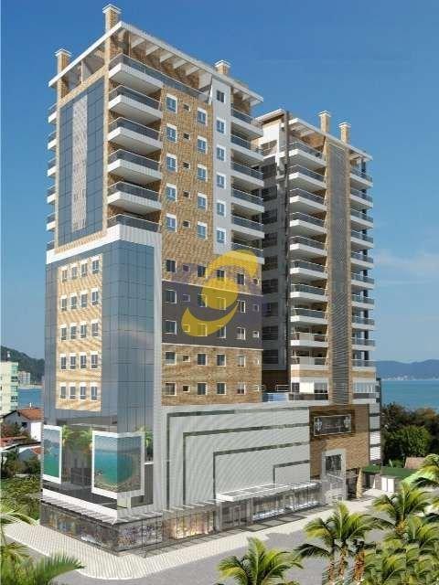 Apartamento à venda em Edifício Residencial e Comercial em Meia Praia! Apartamento à venda em Edifício Residencial e Comercial em Meia Praia!