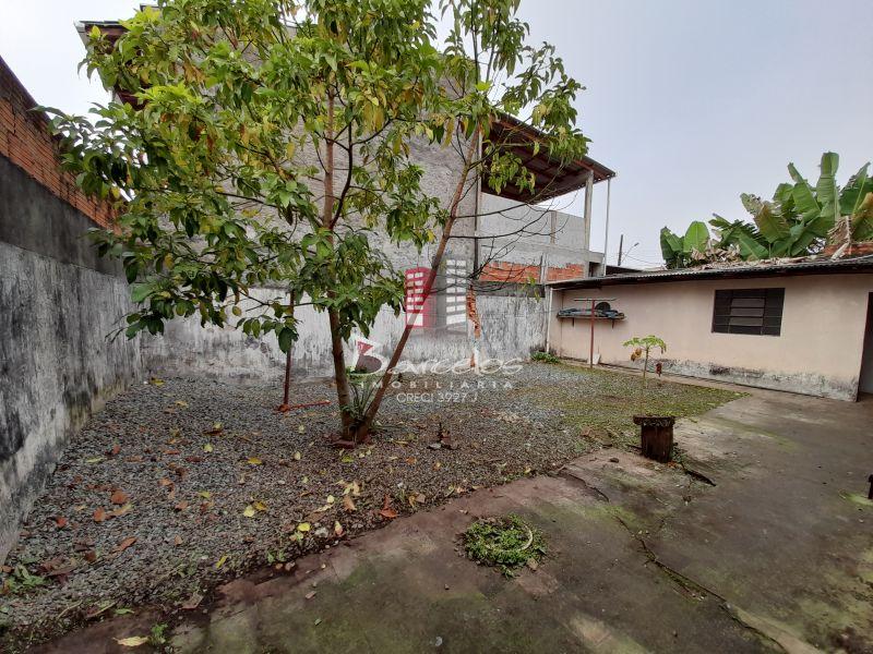 CASA PARA LOCAÇÃO NA BARRA DO RIO - ITAJAÍ-SC