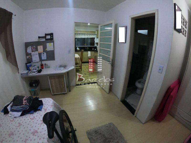 Vende-se Linda Casa 03 Dormitórios Bairro Cordeiros Itajaí/SC