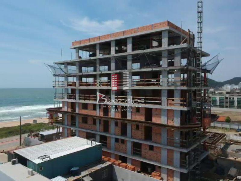 Lançamento na Praia Brava - Itajaí/SC