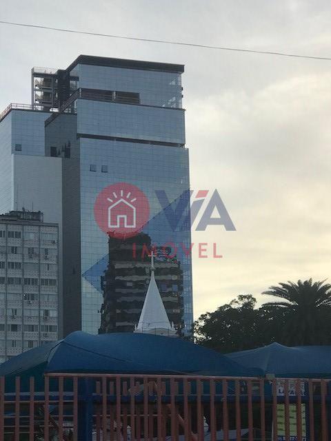 Sala Comercial - Edifício