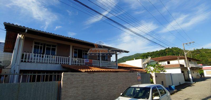 Casa à venda  no Gravatá - Penha, SC. Imóveis