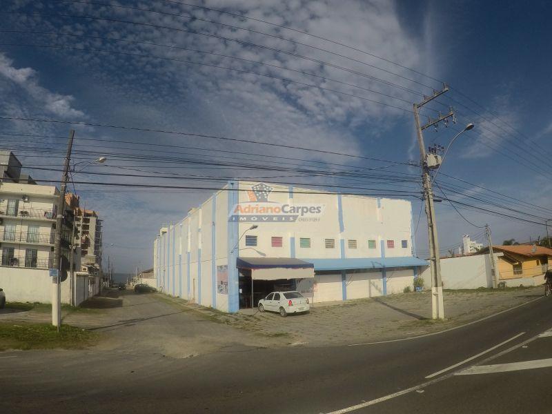 Pavilhão/galpão/depósito à venda  no Tabuleiro (Monte Alegre) - Barra Velha, SC. Imóveis