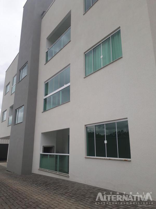 Apartamento para venda ou permuta por terreno com potencial para construção