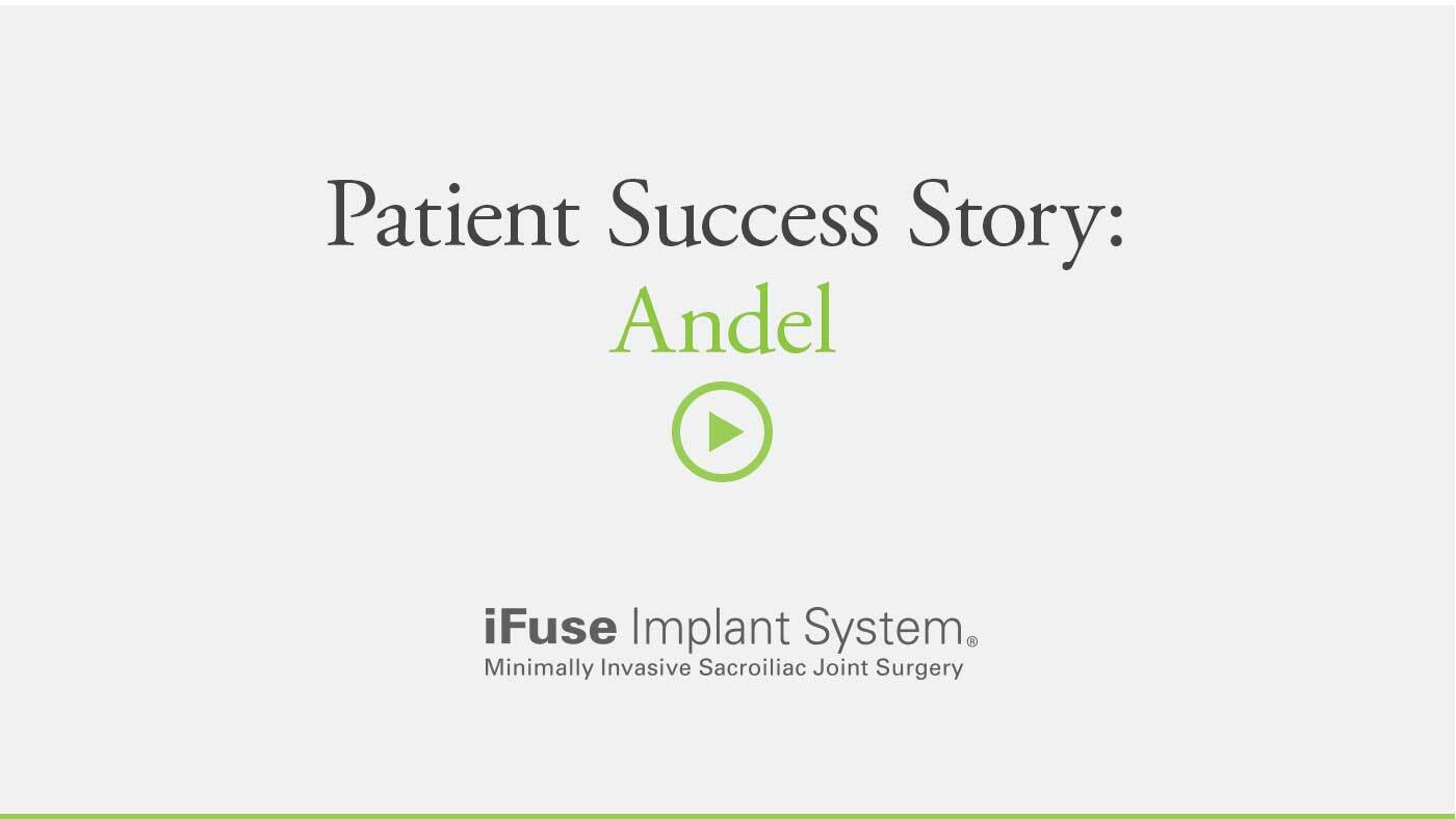 Patient - Andel Video Thumb