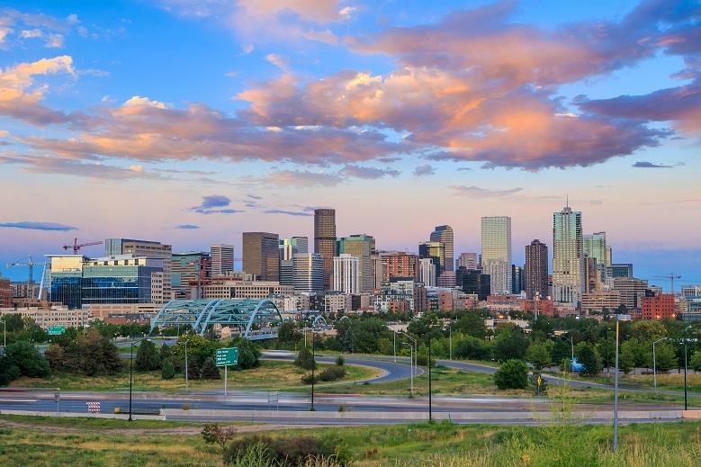 City - Denver, CO