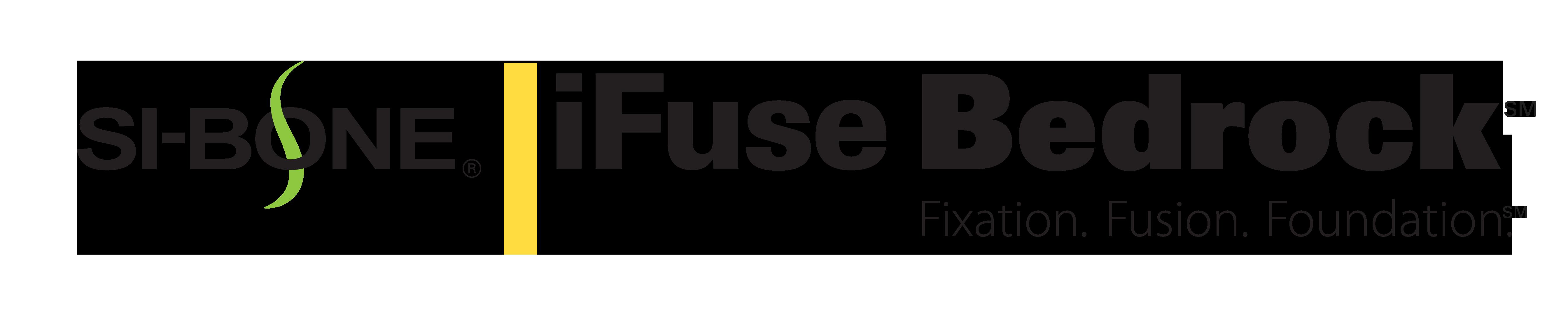 iFuse Bedrock Logo
