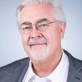 Gary Dix Headshot