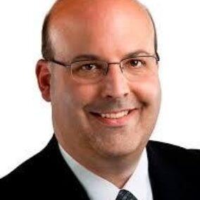 Headshot of Dr. Siegel