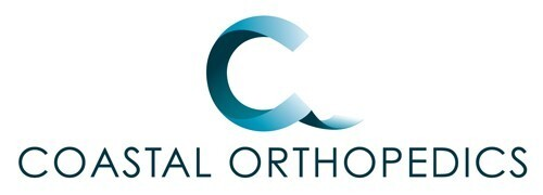 Coastal orthopedics logo