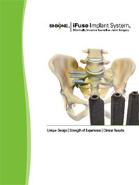 iFuse Product Brochure
