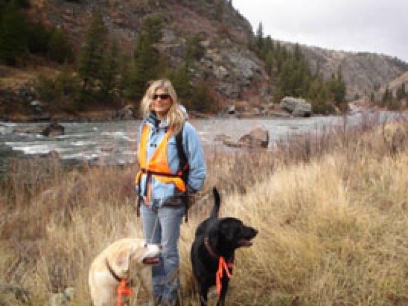 Pam mccutcheon hike