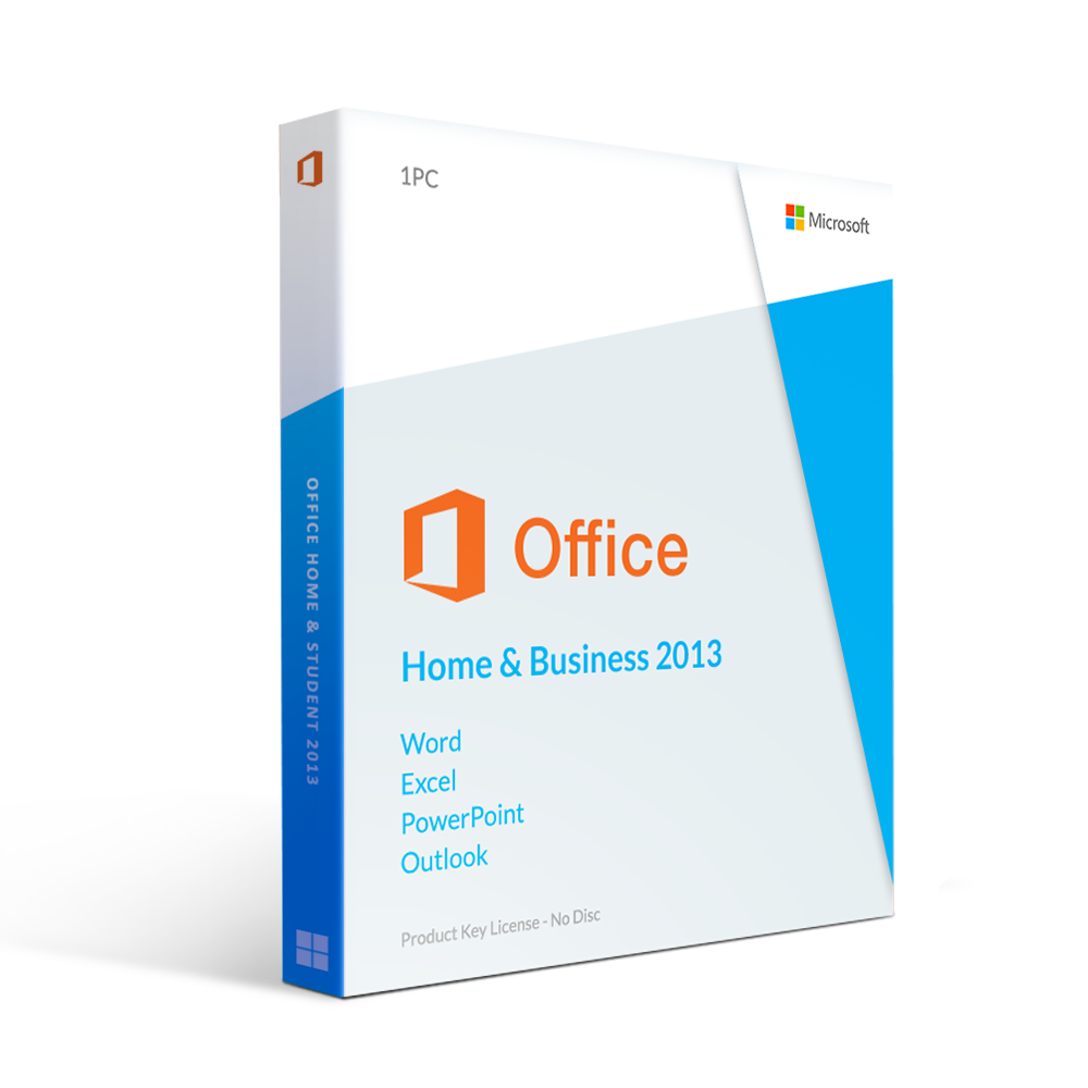 Microsoft Office Home and Business | Microsoft Office