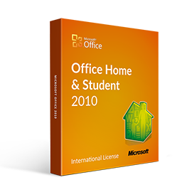 Buy Official Office 2010 Software