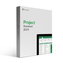 Download Microsoft Project, Buy MS Project