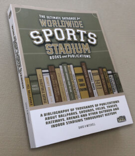 Worldwide Sports Stadium Book of Publications