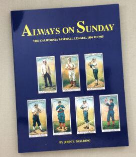 Always on Sunday by John Spalding