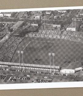 Emeryville BallPark Postcard