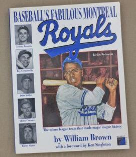 Baseball's Fabulous Montreal Royals