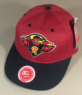 Rochester Red Wings Youth Cap