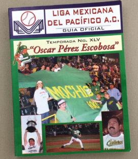 Liga Mexicana Del Pacifico 2003 Guide