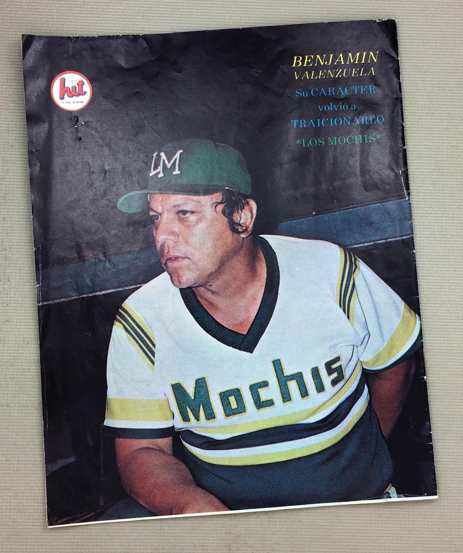 Benjamin Valenzuela Los Mochis