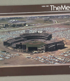 The Met Metropolitan Stadium