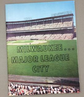 Milwaukee Major League City