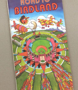 Road to Birdland Stadium Guidebook