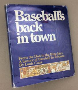 Baseball's Back in Town: