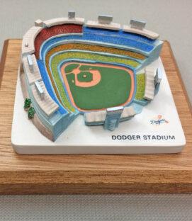 Dodger Stadium Mini Replica