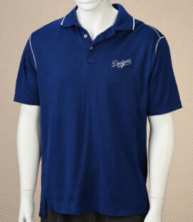Los Angeles Dodgers Polo Shirt