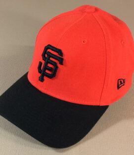 San Francisco Giants New Era 39Thirty Cap