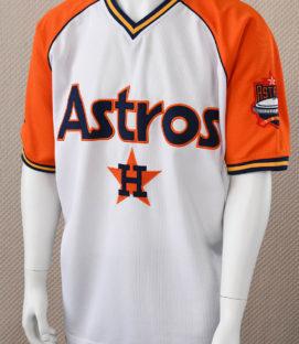 Houston Astros 1986 Collectors Jersey